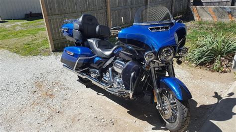 Harley Davidson Lafayette In by Harley Davidson Cvo Limited Motorcycles For Sale In