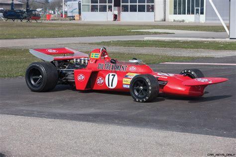 1971 March 711 F1 Car