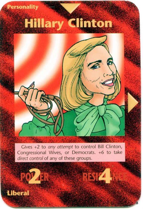 illuminati  world order collectible card