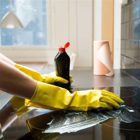Ceranfeld reinigen Hausmittel und Tipps BRIGITTEde