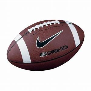 Nike Pee Wee Spiral-Tech Football
