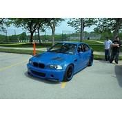 BMW E46 1999 2006