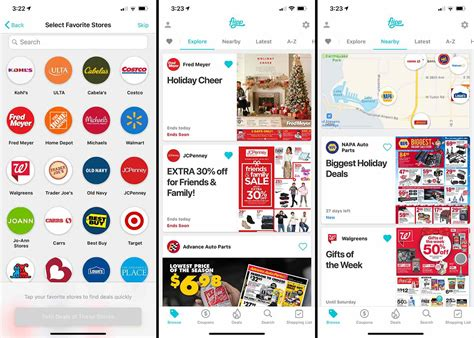 Best Mobile Shopping by The 7 Best Apps For Mobile Shopping