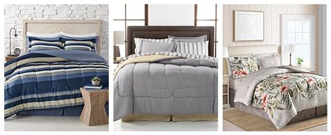 8-piece Bedding Sets Only .99 (reg. 0) At Macy's