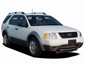 Ford Freestyle Reviews  Research New  U0026 Used Models