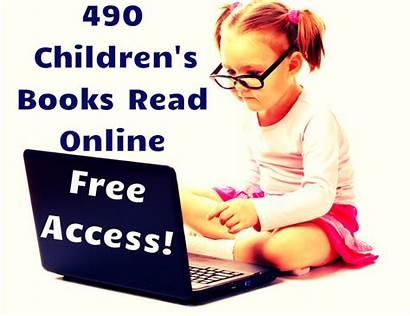 Books Read Children Aloud Reading Readyteacher Childrens
