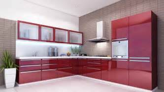modular kitchen furniture the top 5 modular kitchen providers in india