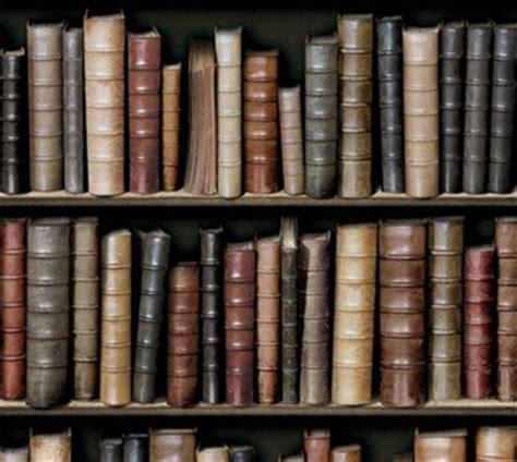 bookcase wallpaper  green head