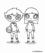 Volleyball Coloring Pages Ball Player Court Drawing Print Volley Setting Hellokids Beach Pass Getdrawings Referee Clipart Popular sketch template