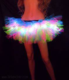 1000 ideas about Glow Party Outfit on Pinterest