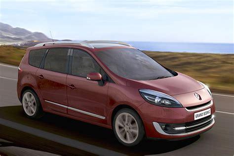 Renault Grand Scenic Gebrauchtwagen Und Jahreswagen Tuning