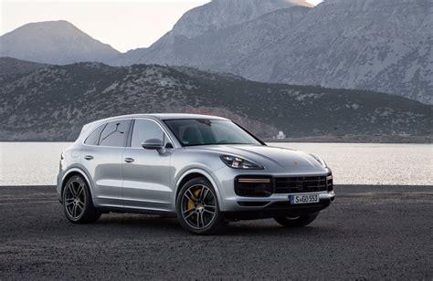 2018 Porsche Cayenne On Sale In Australia From $116,300