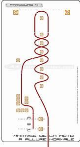 Location Plateau Moto : permis moto l 39 preuve de plateau 4 visant la ma trise de la moto allure normale ~ Maxctalentgroup.com Avis de Voitures