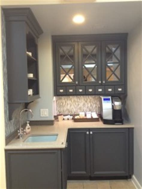 Glam Coffee Bar Ideas : Normandy Remodeling