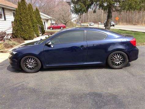 buy car manuals 2006 scion tc security system find used custom 2006 scion tc 5 speed in north brunswick new jersey united states for us