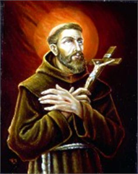 francois d assises vies des saints 4 octobre fran ois d assise