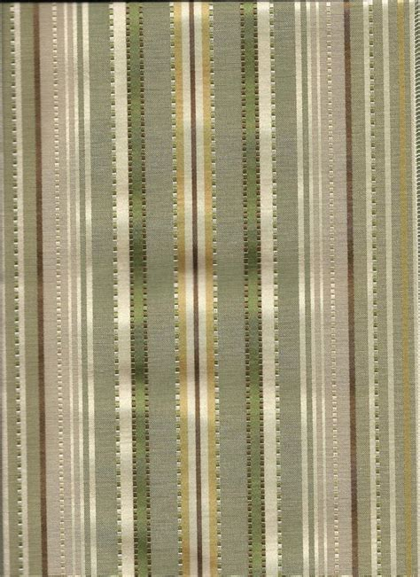 florence in cream color with chagne gold stripes in
