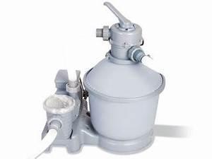 Filtre A Sable Bestway : filtre sable bestway flowclear 3 7l h avec vanne 6 voies ~ Voncanada.com Idées de Décoration