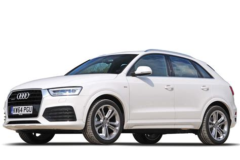 audi  suv   owner reviews mpg problems