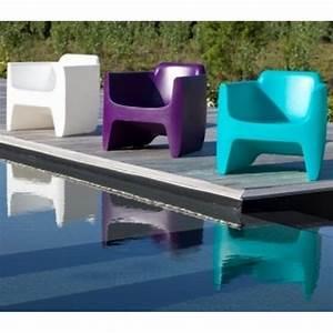 Fauteuil De Salon De Jardin : fauteuil de salon de jardin couleurs flashy fauteuil design ~ Melissatoandfro.com Idées de Décoration