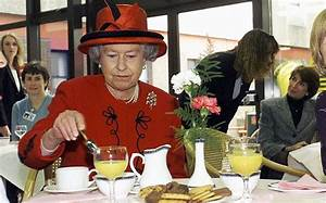 Royal chef reveals the Queen's favourite meals - Telegraph