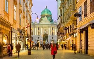 Vienna Shopping