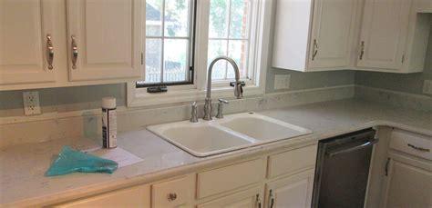 quartz kitchen countertop  ogee edge crafted