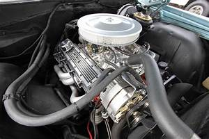 1964 Impala Refresh