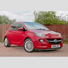 Used Vauxhall Adam Review  Auto Express