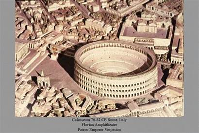 Roman History Architecture Everyone Should Know Colosseum