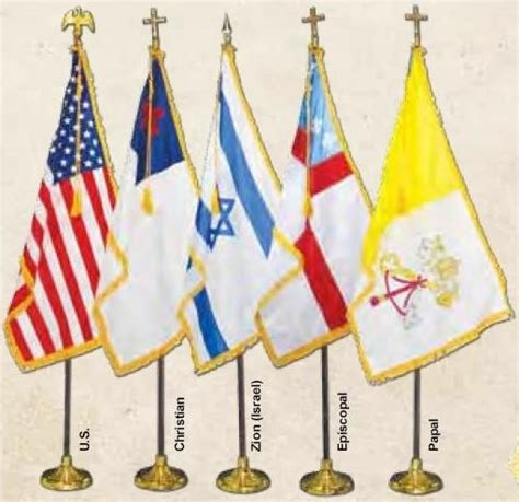 Christian Garden Flags by Decorative Religious Flags Christian Flags Religious