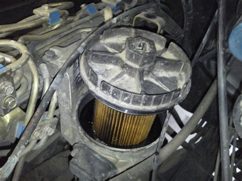 2007 Dodge Ram Fuel Filter Location by Image 739 From Replacing The Fuel Filter On A Dodge Ram