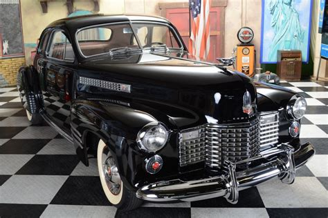 cadillac series  coupe  sale