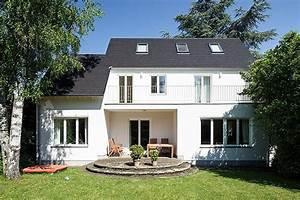 Altes Haus Umbauen : 11 best images about haus 50er jahre renovieren on pinterest home and dormer windows ~ Markanthonyermac.com Haus und Dekorationen