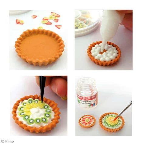 jeux de cuisine de tarte tuto fimo faire un rouleau de réglisse en pâte fimo