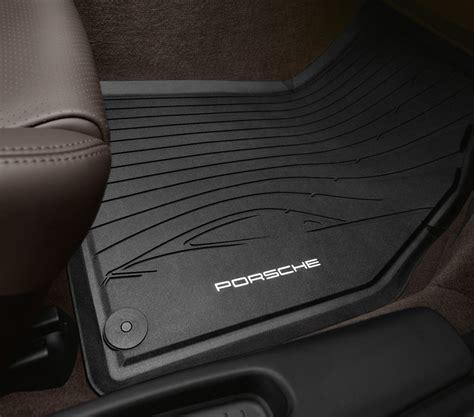 porsche cayenne floor mats uk for those considering winter floor mats rennlist