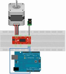 Can We Connect 2-3 Stepper Motors Using Arduino Uno