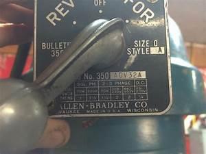 460 To 230 Motor Wiring Diagram