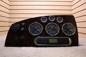 Rv Components Used Beaver Contessa Cluster For Sale
