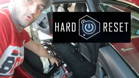 15+ Hard Reboot Tesla 3 Pics