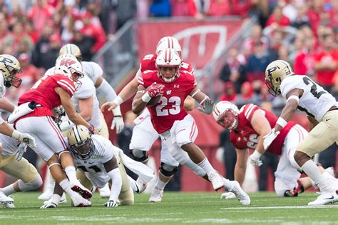 Betting preview: Wisconsin vs. Purdue