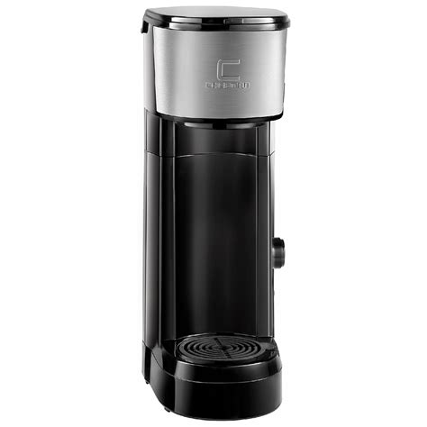 Check out our selected top models. Chefman InstaBrew Single Serve Coffee Maker Chefman.com