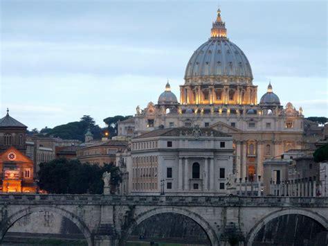 il y a un an au vatican kerviel et le pape françois les cité du vatican rome vatican vaticano basilique