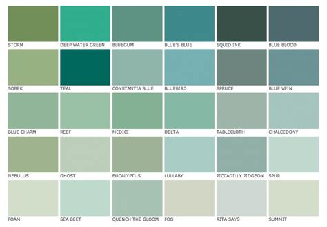 aqua blue paint picture 19 756618 and greens at paint library blue green paint