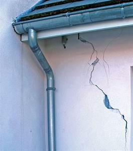 Reparer Grosse Fissure Mur Exterieur : conseils ma onnerie en vid o pour bricoleurs r parer trous ~ Melissatoandfro.com Idées de Décoration