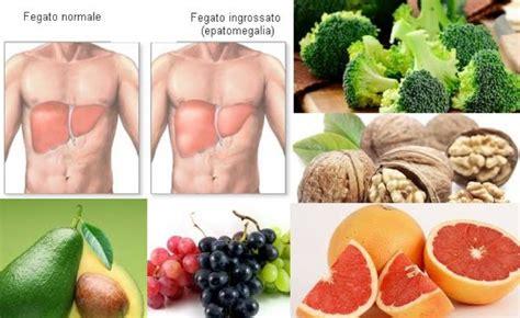 alimenti per purificare il fegato gli alimenti giusti per depurare il fegato libera diffusione