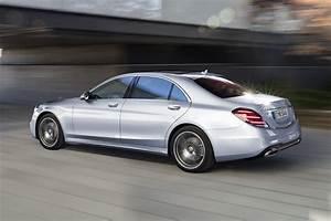 Nouvelle Mercedes Classe E : nouvelle mercedes classe s actualit automobile motorlegend ~ Farleysfitness.com Idées de Décoration