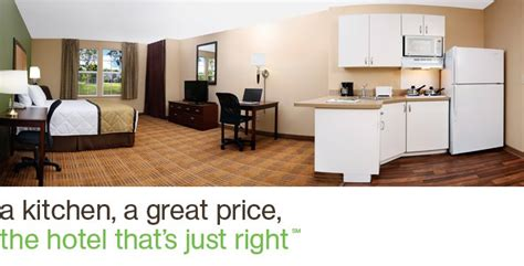 Extended Stay America Raleigh