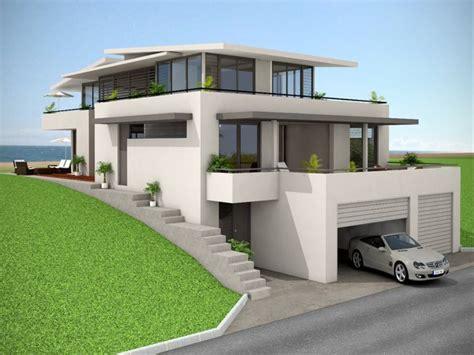 brick house facades american modern house design european