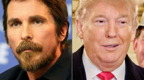 Christian Bale Names The Book Actors Should Read Before